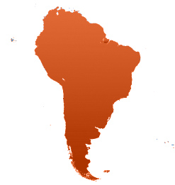 South America dedicated servers